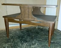 Mid Century Modern End Table in Fort Campbell, Kentucky