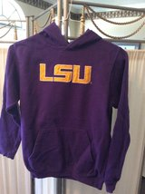 ***Child's LSU Pullover Hoodie***SZ M 10/12 in Sugar Land, Texas