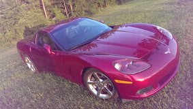 2007 CORVETTE in Fort Polk, Louisiana