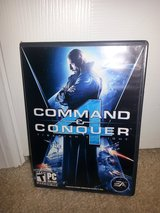 Command & Conquer 4-Tiberian Twilight PC Game x 2 in Camp Lejeune, North Carolina