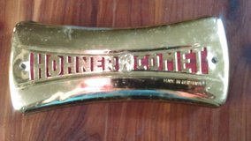 Hohner Comet double sided octave harmonica. in Houston, Texas