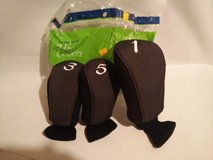 NEW GOLF CLUB HEAD COVERS in Aurora, Illinois