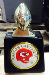 Avon Kansas City Chiefs Cologne in Houston, Texas