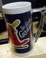 St. Louis Cardinals mug in Houston, Texas
