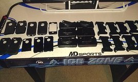 Lot of Iphone 5 Cellphone Cases in Beaufort, South Carolina