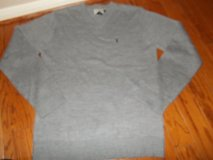 ***BRAND NEW***Men's Gray Arizona Sweater***SZ M in Katy, Texas