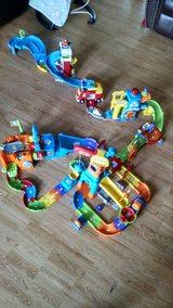 Vtech playset in Dover, Tennessee