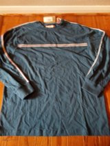 ***BRAND NEW***Men's POINT ZERO L/S Shirt SZ M*** in Katy, Texas