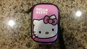 Hello Kitty Digital camera and case in Kingwood, Texas