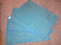 6 Colorful Cloth Placemats in Westmont, Illinois