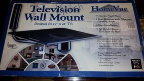 New / TV / DVD Wall Mount in Clarksville, Tennessee