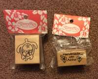 Hawaii Rubber Stamps-NEW in Alamogordo, New Mexico