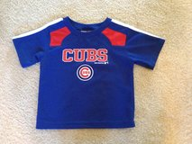 2T Cubs Jersey Shirt in Yorkville, Illinois