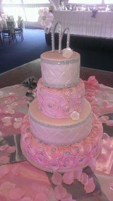 CUSTOM CAKES FOR SALE in Aurora, Illinois