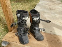 Dirt Bike Boots  Fox Racing in Alamogordo, New Mexico