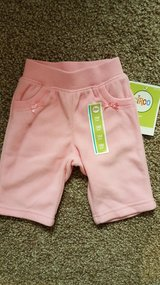 NEW girls pants 3 mo. in Plainfield, Illinois