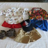 Build a Bear clothes in Tinley Park, Illinois