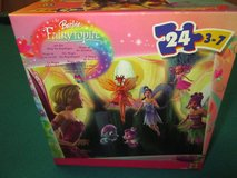 BARBIE FAIRY TOPIA BOX PUZZLE in Lockport, Illinois