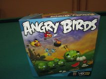 ANGRY BIRDS BOX PUZZLE in Naperville, Illinois