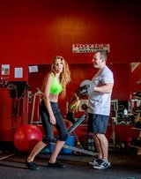In Home Personal Training! in Houston, Texas
