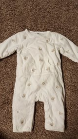 Gap one piece outfit 3-6 mo in Joliet, Illinois