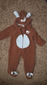 Bunting/outerwear 6/9 mo in Plainfield, Illinois