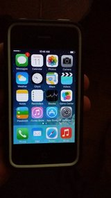 16GB Black iPhone 4S in 29 Palms, California