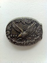 Original belt buckle Eagle (See picture) in Baumholder, GE