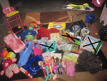 Baby & Kids items and toys...maybe also good for re-seller in Ramstein, Germany