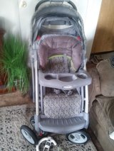 graco stroller use only couple times in Camp Pendleton, California