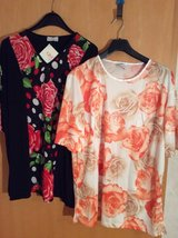 ladies elegant shirts L+XL in Ramstein, Germany