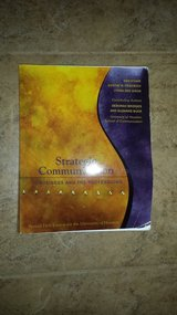 Strategic Communication in Business and the Professions in Kingwood, Texas