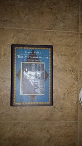 The Metamorphosis and Other Stories by Franz Kafka, Hardback in Kingwood, Texas