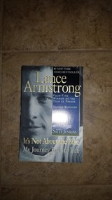 It's Not About the Bike by Lance Armstrong, Paperback in Houston, Texas