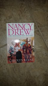 Nancy Drew The Wedding Day Mystery (#136) by Carolyn Keene in Kingwood, Texas