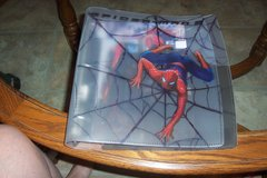 Spiderman Binder in Conroe, Texas