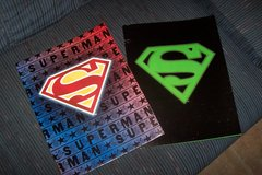 Superman folders in Houston, Texas