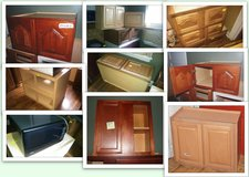 TOP KITCHEN CABINETS, GARAGE CABINETS in Camp Lejeune, North Carolina