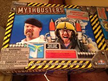 Mythbusters Kit in Oswego, Illinois