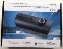 HD Car cam R300 See pictures in box in Ramstein, Germany
