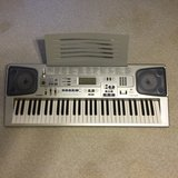 Casio CTK-591 in Fort Campbell, Kentucky
