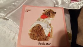 Small Dog Costumes: Indiana, Pirate & Elvis in Lawton, Oklahoma