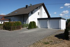 Alone Standing House Big Yard! Available February! in Spangdahlem, Germany