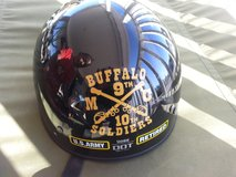 Motorcycle helmet in Elizabethtown, Kentucky