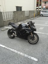 2009 GSXR 1000 Can Ship Stateside in Okinawa, Japan