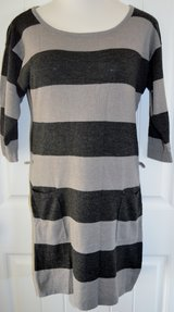 Poof sweater dress in Clarksville, Tennessee
