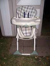 DoubleTray Saratoga highchair from Graco in Palatine, Illinois
