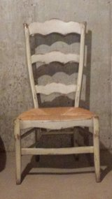Distressed Side Chair in Naperville, Illinois