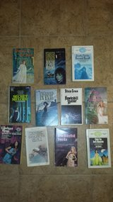Gothic Paperbacks in Kingwood, Texas