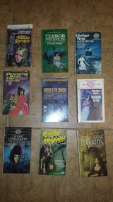 Gothic Paperbacks Novels in Kingwood, Texas
